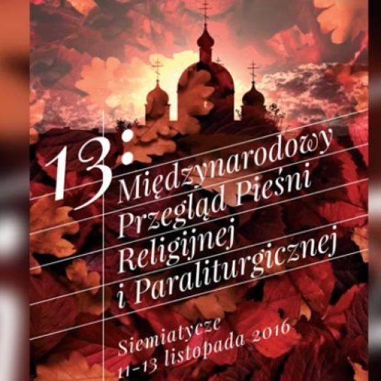 Międzynarodowy Przegląd Pieśni Religijnej i Paraliturgicznej