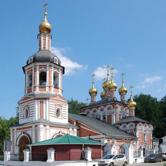 Szkoła Śpiewu Cerkiewnego w Izmajłowie