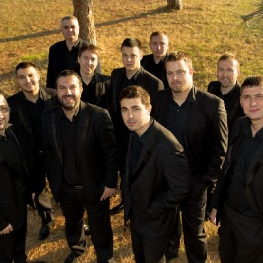 Grupa Wokalna