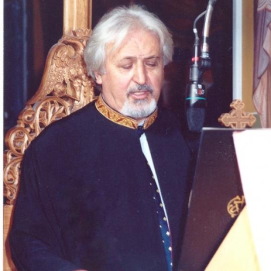 Georgios Chatzichronoglou